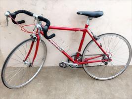 競輪自転車