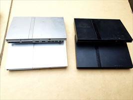 ゲーム機 PS2 (30000番~70000番以上)